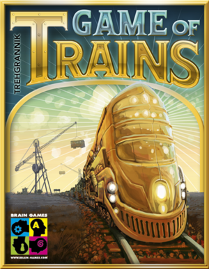 Game of Train